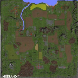 SpiWoo Bjorntal Map v 3.0, 21 photo