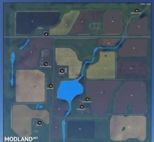 Tarasovo Map v 4.0, 1 photo