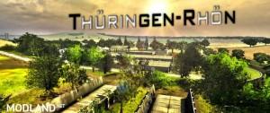 Thüringen Rhön v 1.0