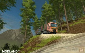 The Alps v 1.031, 11 photo