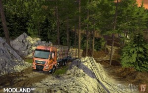 The Alps v 1.031, 1 photo
