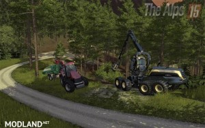 The Alps v 1.031, 14 photo