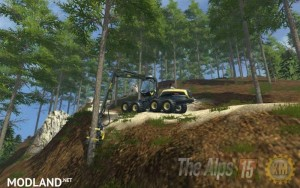 The Alps v 1.031, 16 photo