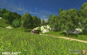 The Alps v 1.031, 18 photo