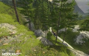 The Alps v 1.031, 21 photo