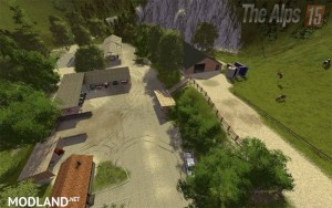 The Alps v 1.031, 3 photo
