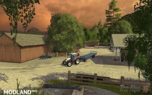 The Alps v 1.031, 5 photo