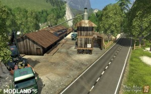 The Alps v 1.031, 7 photo