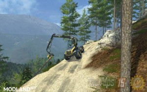 The Alps v 1.031, 8 photo