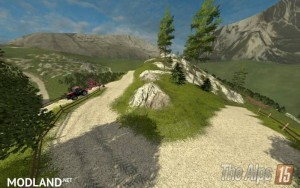 The Alps v 1.031, 9 photo
