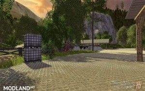The Alps v 1.031, 12 photo