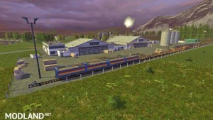 Two Rivers Map v 1.1, 9 photo