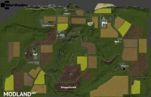 Wertheim Map v1.1, 2 photo