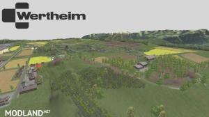 WERTHEIM Map v1.0, 6 photo