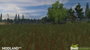 Wide Hausen Map v 1.1, 23 photo