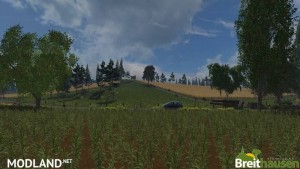 Wide Hausen Map v 1.1, 28 photo