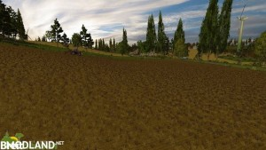 Wide Hausen Map v 1.1, 9 photo