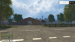Willi`s Farm Map v 1.0, 14 photo