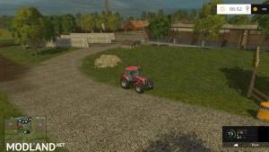 Willi`s Farm Map v 1.0