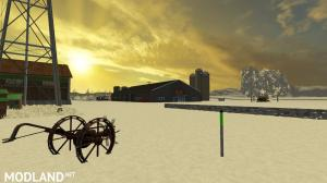 Woodmeadow Snow Map v 1.1, 9 photo