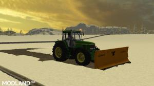 Woodmeadow Snow Map v 1.1, 7 photo