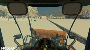Woodmeadow Snow Map v 1.1, 5 photo