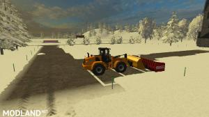 Woodmeadow Snow Map v 1.1, 3 photo