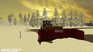 Woodmeadow Snow Map v 1.1, 8 photo