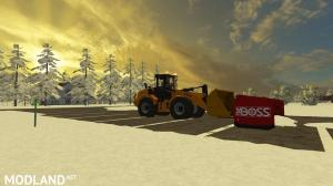 Woodmeadow Snow Map v 1.1, 2 photo