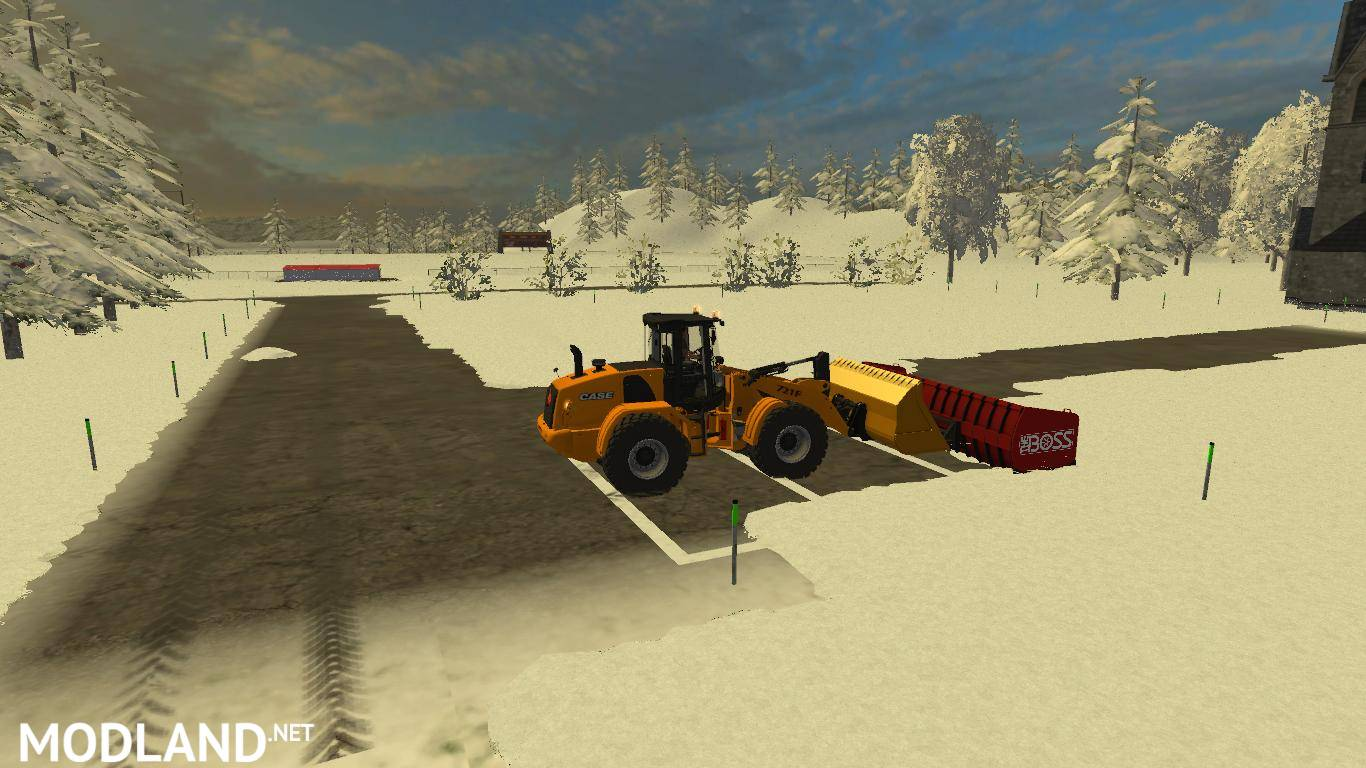 American Snow Removal