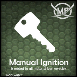 Manual Ignition Mod