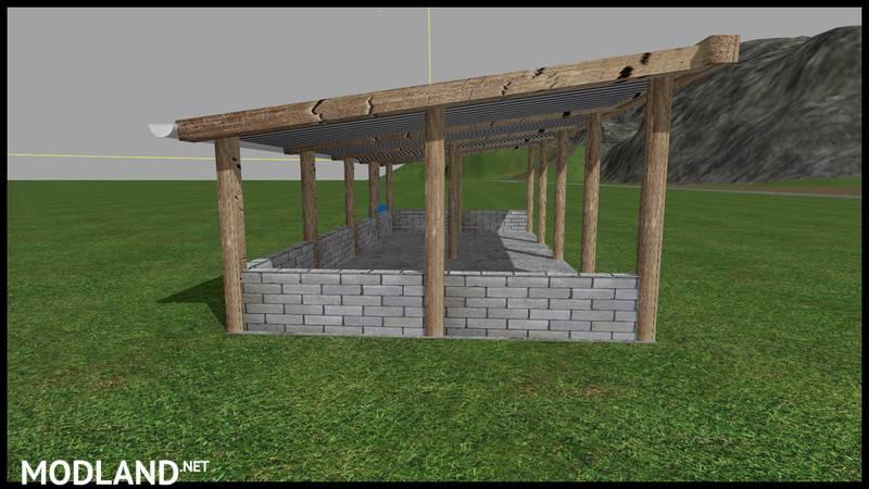 Shelter Mod