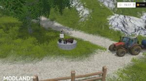 Placeable Water Pump, 2 photo