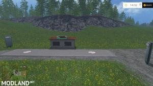 WeightStation For Wood Logs Placeable v1.0, 8 photo