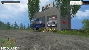Garage+Repairing Objects v 1.0, 3 photo