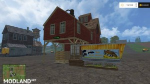 Beekeeping Pack Placeable v 1.0 , 17 photo