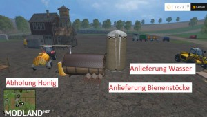 Beekeeping Pack Placeable v 1.0 , 28 photo