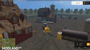 Beekeeping pack placeable v 2.0 placeable , 12 photo
