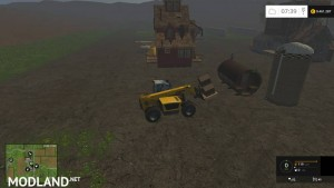 Beekeeping pack placeable v 2.0 placeable , 19 photo