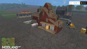 Beekeeping pack placeable v 2.0 placeable , 28 photo