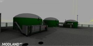 Biogas Plant v 1.0, 1 photo