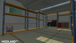 Construction Box for a Storage Rack v 1.0 by THP1985, 4 photo