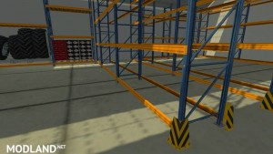 Construction Box for a Storage Rack v 1.0 by THP1985, 5 photo