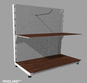 Construction Box for a Store Shelf v 1.0 by THP1985, 1 photo