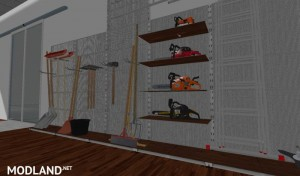 Construction Box for a Store Shelf v 1.0 by THP1985, 2 photo
