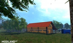 Cows Barn v 1.0, 1 photo