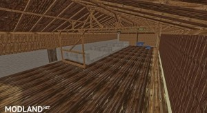 Cowshed / barn adaptable for GE v 1.0 , 2 photo