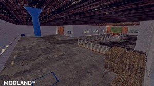 Cowshed / barn adaptable for GE v 1.0 , 3 photo