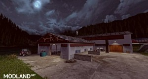 Cowshed / barn adaptable for GE v 1.0 , 4 photo