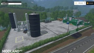 Factory for Fertilizer Feed Diesel v 1.4, 4 photo